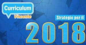 Strategie per il 2018