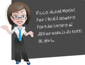 Curriculum Vincente Cartoon Image