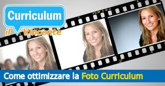 Foto curriculum