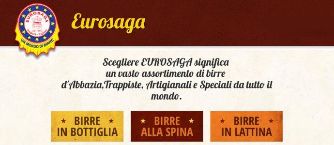 Eurosaga - Ricerca agenti